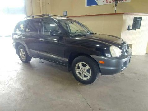 2002 Hyundai SANTA FE  | JOPPA, MD | Auto Auction of Baltimore  in JOPPA, MD