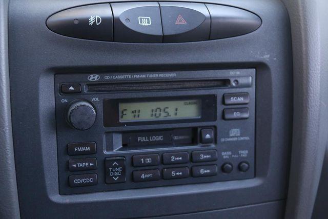 2002 Hyundai Santa Fe GLS Santa Clarita, CA 19