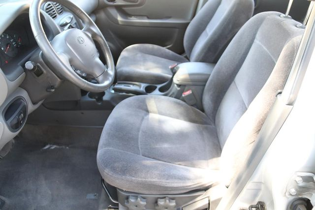 2002 Hyundai Santa Fe GLS Santa Clarita, CA 13
