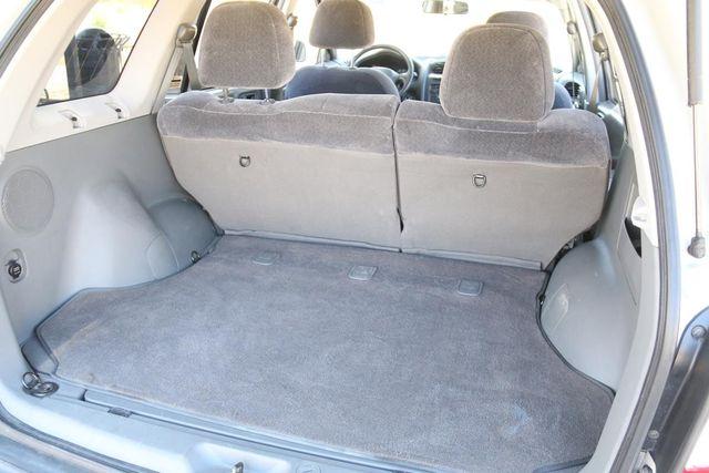2002 Hyundai Santa Fe GLS Santa Clarita, CA 23