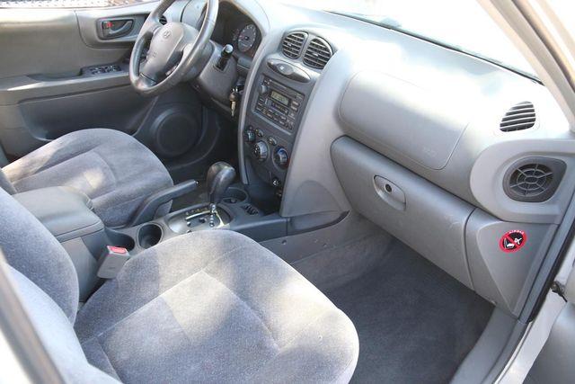 2002 Hyundai Santa Fe GLS Santa Clarita, CA 9