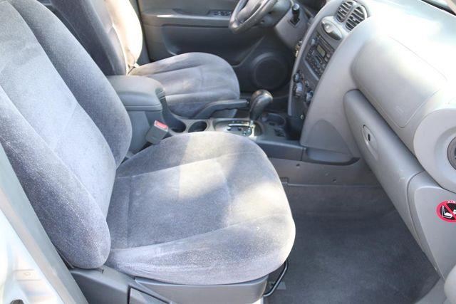 2002 Hyundai Santa Fe GLS Santa Clarita, CA 14