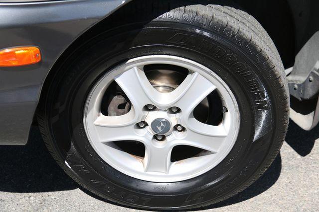 2002 Hyundai Santa Fe GLS Santa Clarita, CA 27