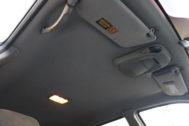 2002 Hyundai Santa Fe GLS Santa Clarita, CA 22
