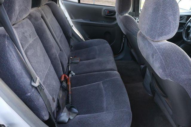2002 Hyundai Santa Fe GLS Santa Clarita, CA 16