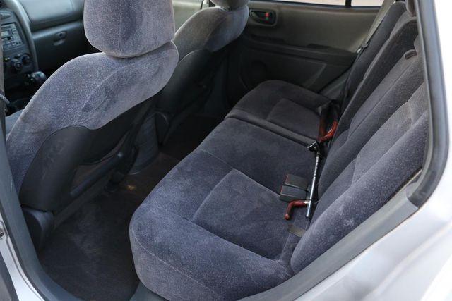 2002 Hyundai Santa Fe GLS Santa Clarita, CA 15