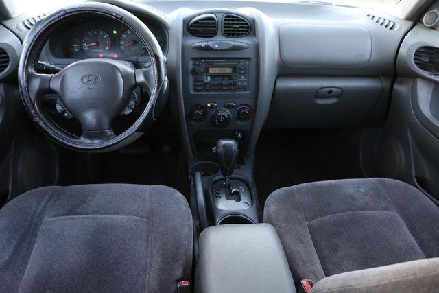 2002 Hyundai Santa Fe GLS Santa Clarita, CA 7