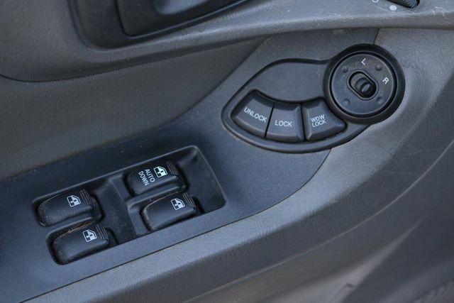 2002 Hyundai Santa Fe GLS Santa Clarita, CA 21