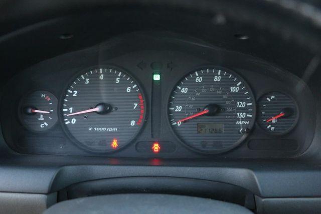 2002 Hyundai Santa Fe GLS Santa Clarita, CA 17