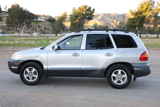 2002 Hyundai Santa Fe GLS Santa Clarita, CA 11