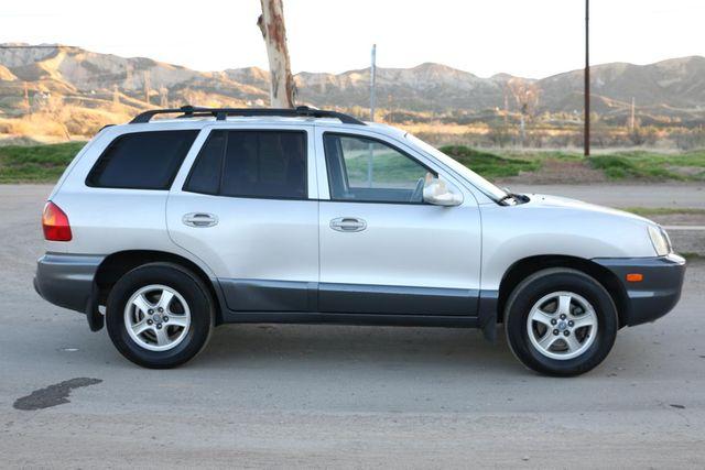 2002 Hyundai Santa Fe GLS Santa Clarita, CA 12