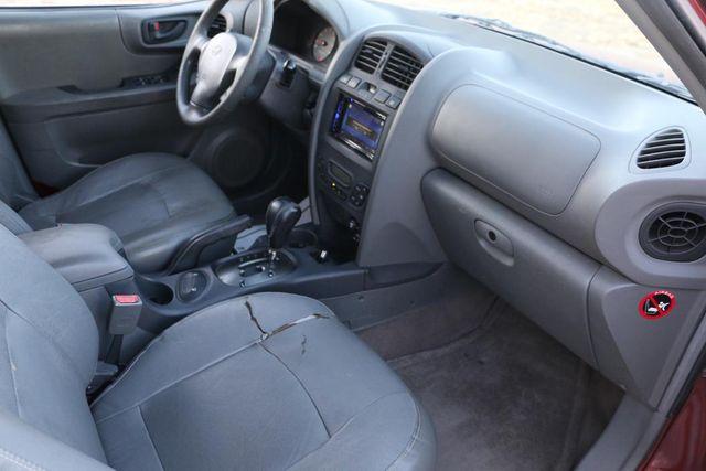 2002 Hyundai Santa Fe LX Santa Clarita, CA 9