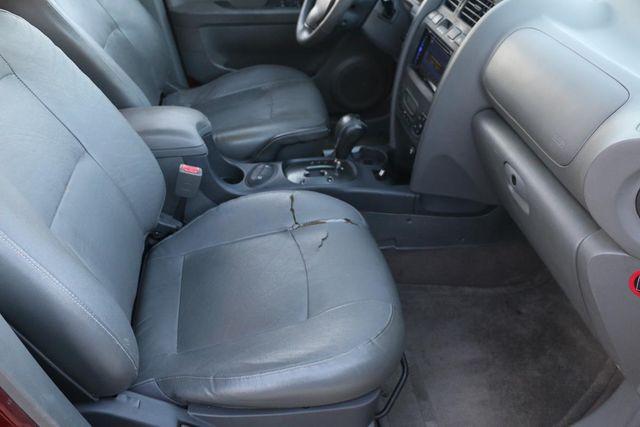 2002 Hyundai Santa Fe LX Santa Clarita, CA 14