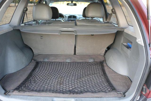 2002 Hyundai Santa Fe LX Santa Clarita, CA 27