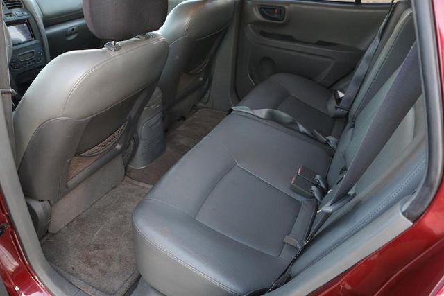 2002 Hyundai Santa Fe LX Santa Clarita, CA 15