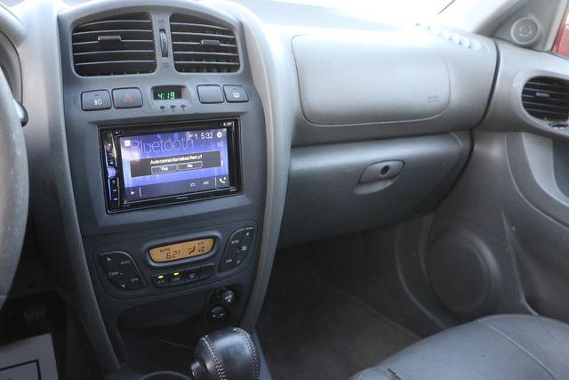 2002 Hyundai Santa Fe LX Santa Clarita, CA 18