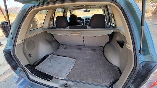 2002 Hyundai Santa Fe LX Santa Clarita, CA 24
