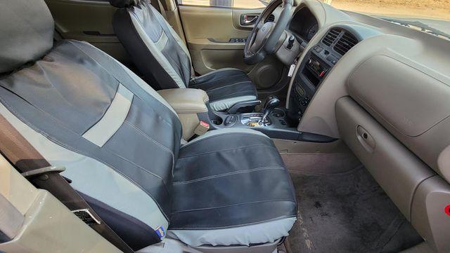 2002 Hyundai Santa Fe LX Santa Clarita, CA 16