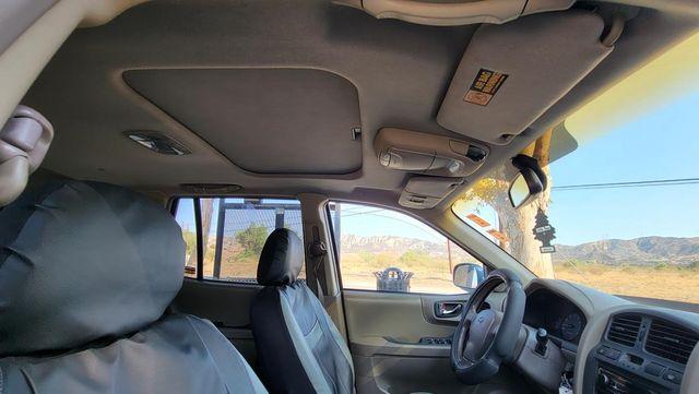 2002 Hyundai Santa Fe LX Santa Clarita, CA 25