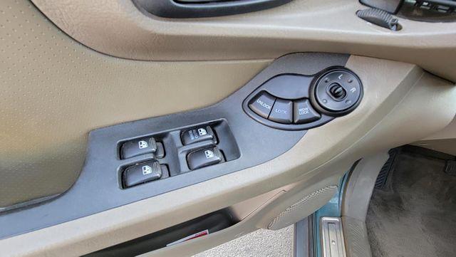 2002 Hyundai Santa Fe LX Santa Clarita, CA 23