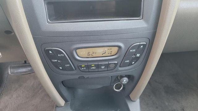 2002 Hyundai Santa Fe LX Santa Clarita, CA 20