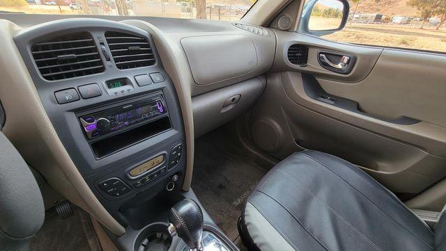 2002 Hyundai Santa Fe LX Santa Clarita, CA 17