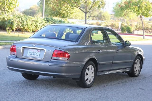 2002 Hyundai Sonata Santa Clarita, CA 5