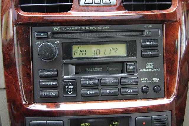 2002 Hyundai Sonata LX Santa Clarita, CA 18