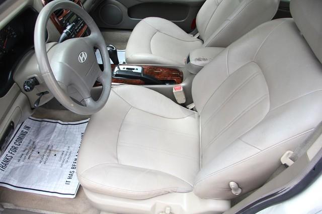 2002 Hyundai Sonata LX Santa Clarita, CA 14