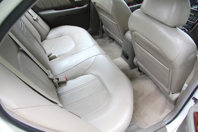 2002 Hyundai Sonata LX Santa Clarita, CA 17