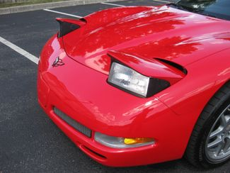 2002 Sold Chevrolet Corvette Z06 Conshohocken, Pennsylvania 11