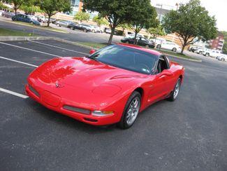 2002 Sold Chevrolet Corvette Z06 Conshohocken, Pennsylvania 42