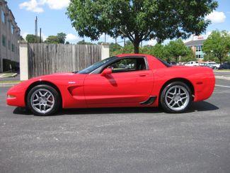 2002 Sold Chevrolet Corvette Z06 Conshohocken, Pennsylvania 2