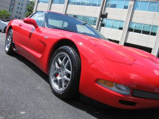 2002 Sold Chevrolet Corvette Z06 Conshohocken, Pennsylvania 23