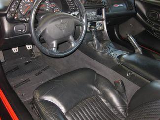 2002 Sold Chevrolet Corvette Z06 Conshohocken, Pennsylvania 33