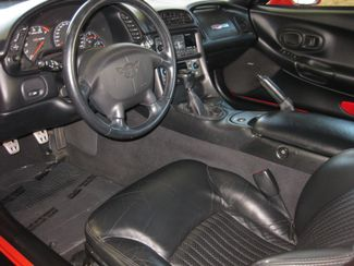 2002 Sold Chevrolet Corvette Z06 Conshohocken, Pennsylvania 34