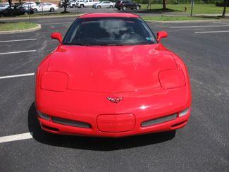 2002 Sold Chevrolet Corvette Z06 Conshohocken, Pennsylvania 6