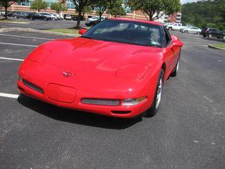 2002 Sold Chevrolet Corvette Z06 Conshohocken, Pennsylvania 5