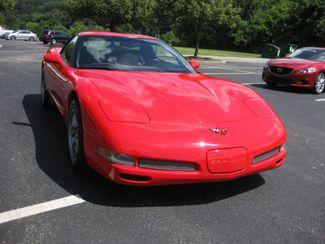 2002 Sold Chevrolet Corvette Z06 Conshohocken, Pennsylvania 7