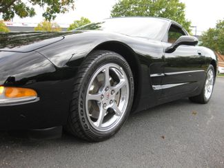 2002 Sold Chevrolet Corvette Conshohocken, Pennsylvania 19