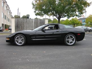 2002 Sold Chevrolet Corvette Conshohocken, Pennsylvania 2
