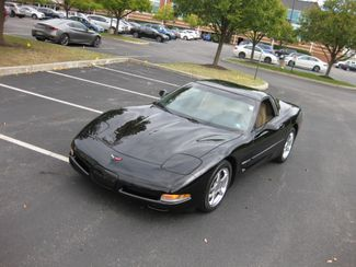 2002 Sold Chevrolet Corvette Conshohocken, Pennsylvania 45