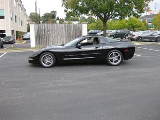2002 Sold Chevrolet Corvette Conshohocken, Pennsylvania 17
