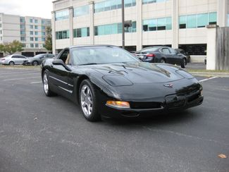 2002 Sold Chevrolet Corvette Conshohocken, Pennsylvania 22