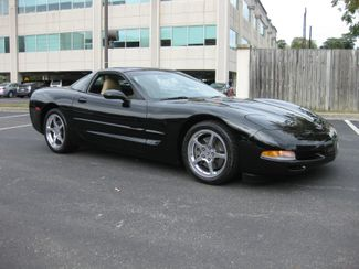 2002 Sold Chevrolet Corvette Conshohocken, Pennsylvania 23