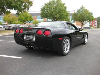 2002 Sold Chevrolet Corvette Conshohocken, Pennsylvania 26