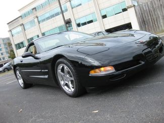 2002 Sold Chevrolet Corvette Conshohocken, Pennsylvania 27