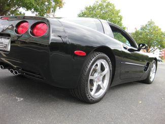 2002 Sold Chevrolet Corvette Conshohocken, Pennsylvania 28