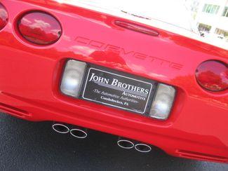 2002 Sold Chevrolet Corvette Conshohocken, Pennsylvania 39
