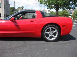 2002 Sold Chevrolet Corvette Conshohocken, Pennsylvania 17